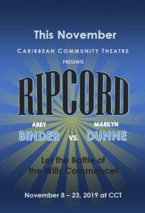 RIPCORD @ CCT Theatre