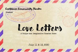 Love Letters @ Caribbean Community Theatre
